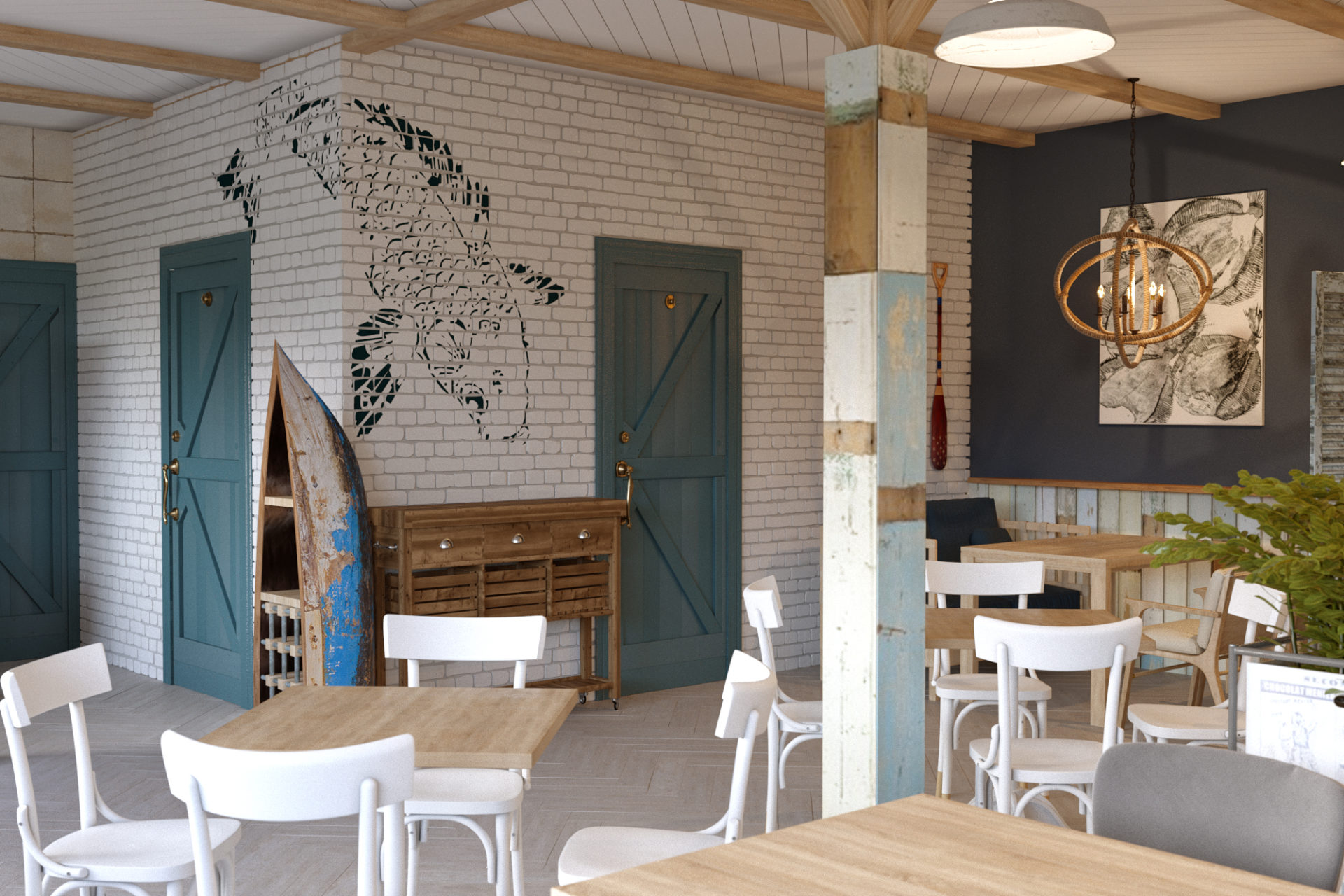 Viva Design cafe Michurinsk8