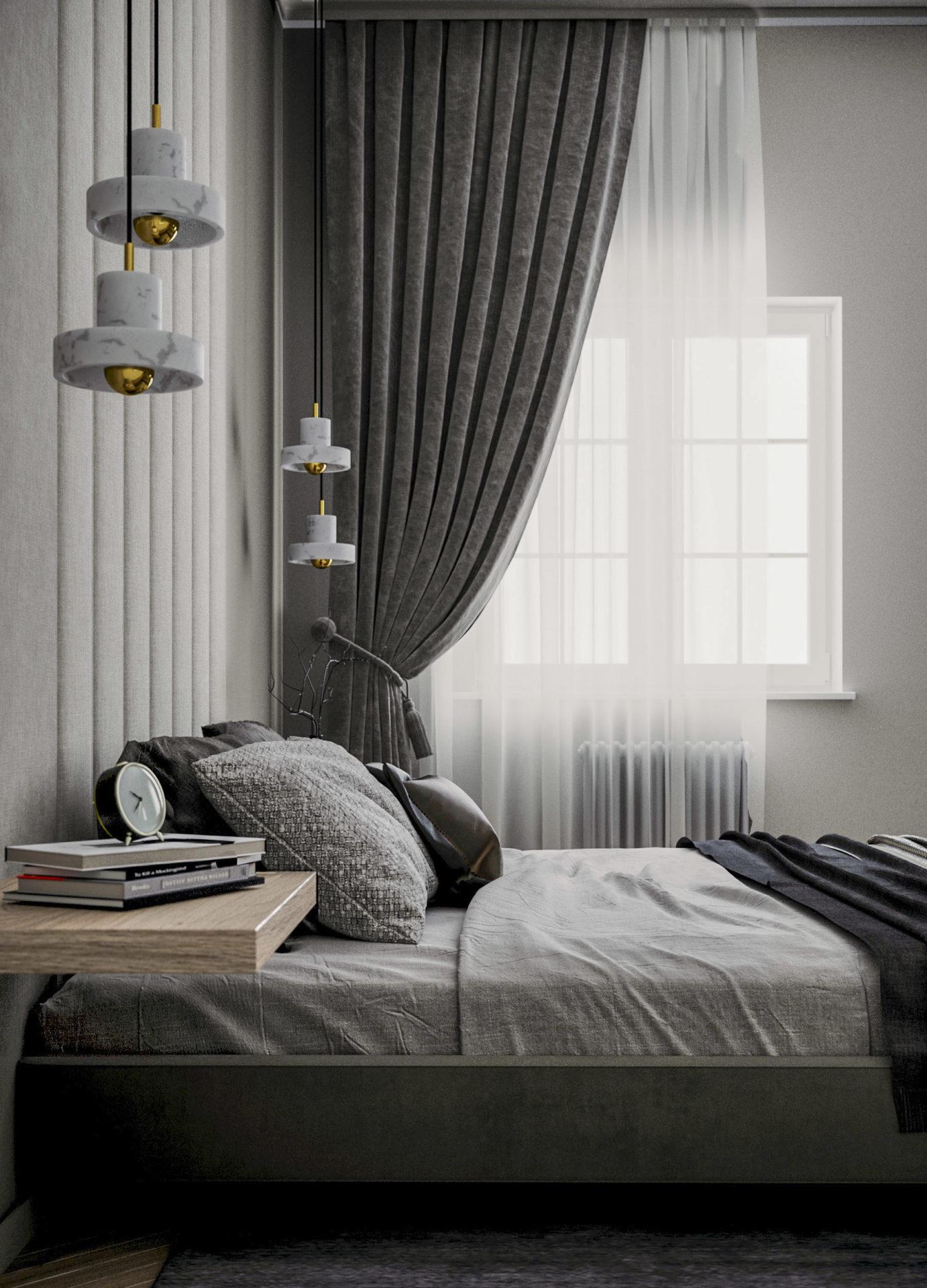спальня эскизы-3